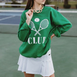 Club Sweatshirt