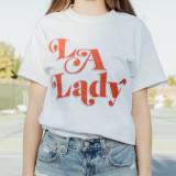 LA LADY