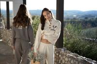 Capri, Italy - Vintage Pullover
