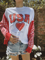 worn with our Picnic Cardigan