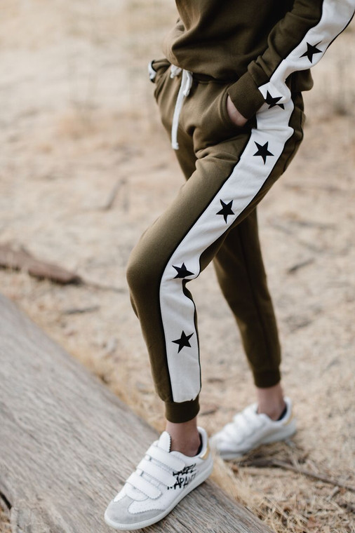 Star Joggers