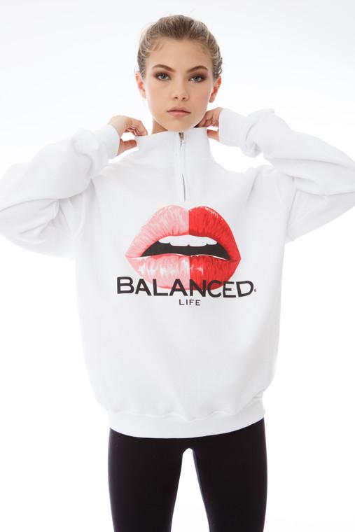 Balanced Life - Lips