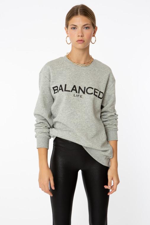 Balanced Life- GREY SW