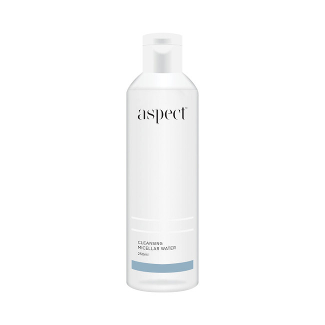 Aspect Cleansing Micellar Water - best price online in NZ