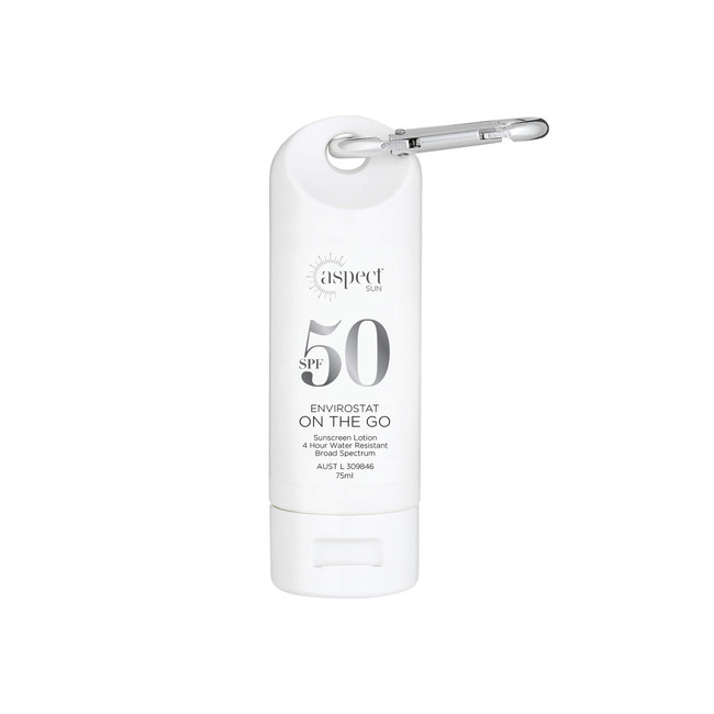 Aspect Envirostat On-the-Go SPF50