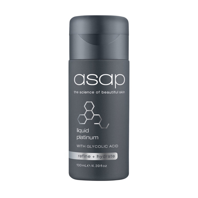 asap liquid platinum 130ml