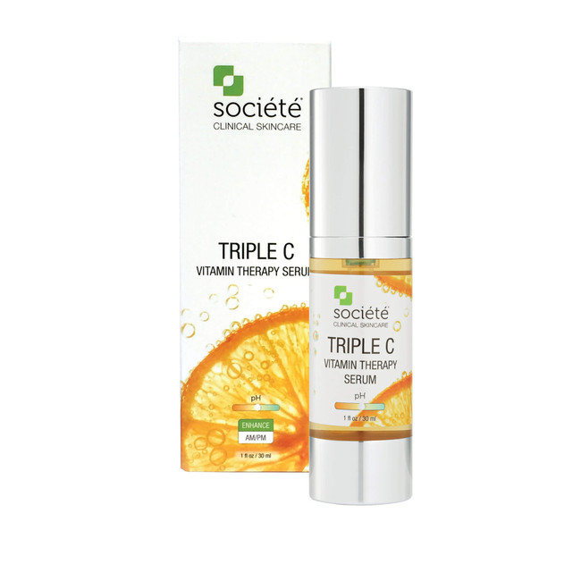 Triple C Vitamin Therapy Serum 30ml