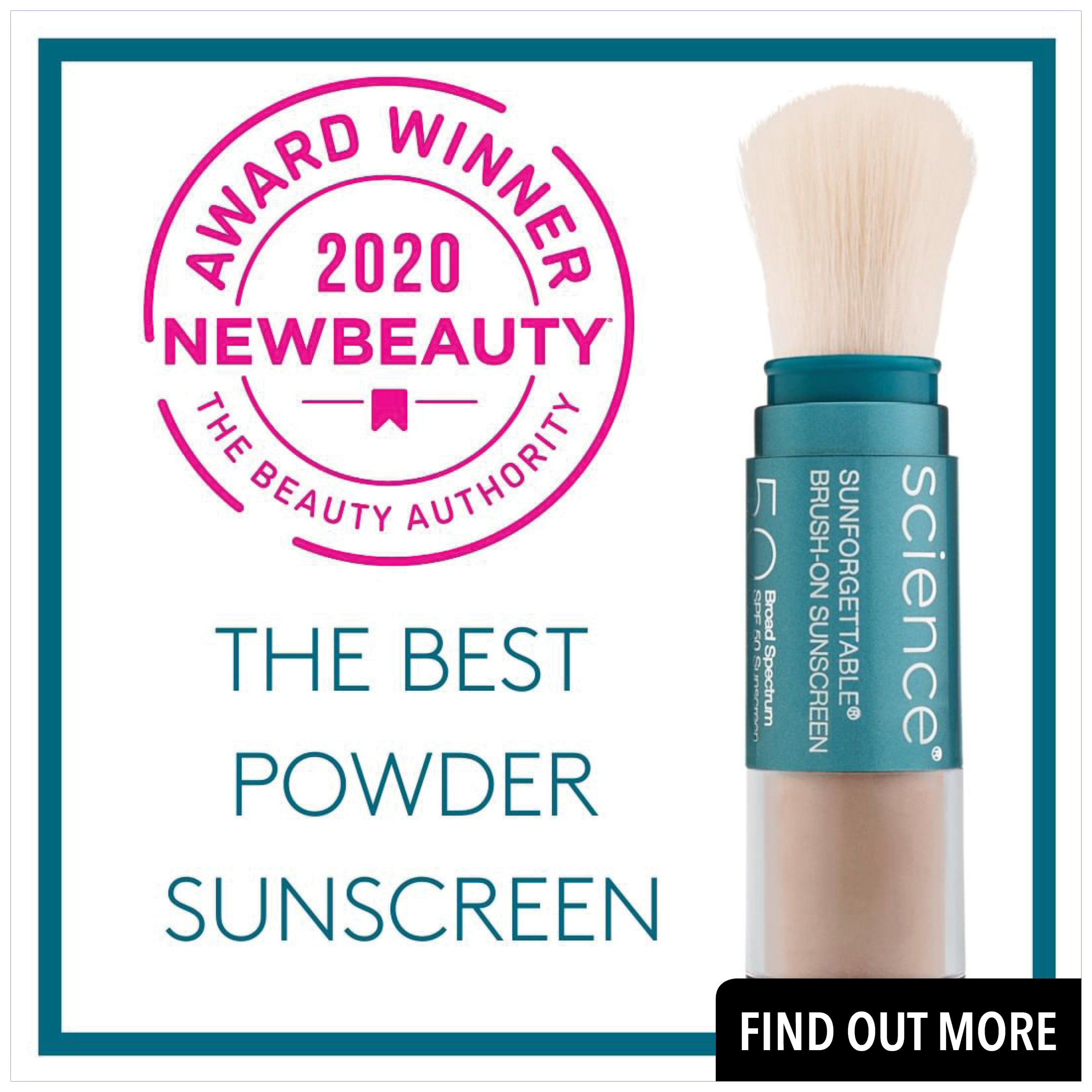 Buy Colorescience Brush on Sunscreen from Prodermal NZ