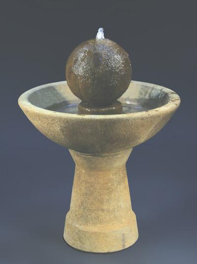 """42"""" Zen Fountain"""