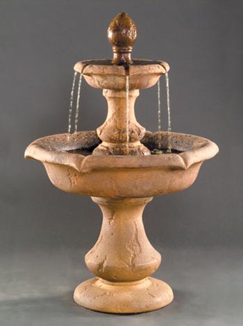 "49"" Verona Fountain, Short"