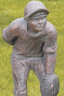 "29"" Baseball Pitcher-Boy"
