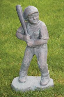 "30"" Baseball Batter-Boy"