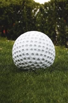 """12"""" Golf Ball"""