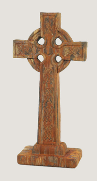 "48"" XL Celtic Cross"