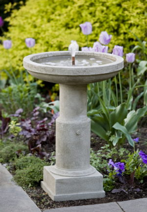 "26"" Powys Fountain - CALL TO ORDER"