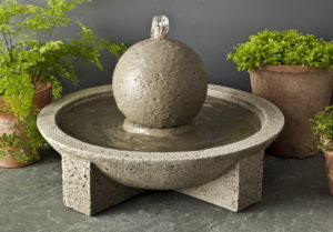 """10"""" M-Series Fountain - CALL TO ORDER"""