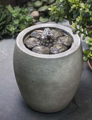 """12"""" M-Series Camellia Fountain - CALL TO ORDER"""