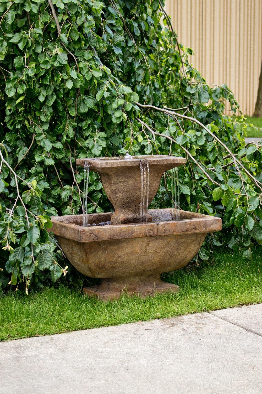 "24"" Terrazza Fountain"