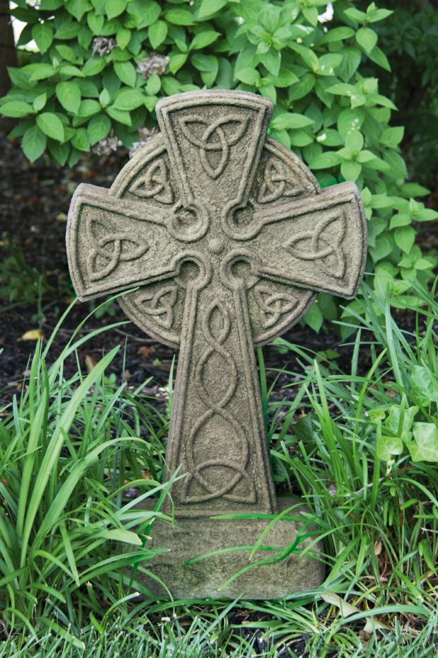 "24"" Celtic Cross"