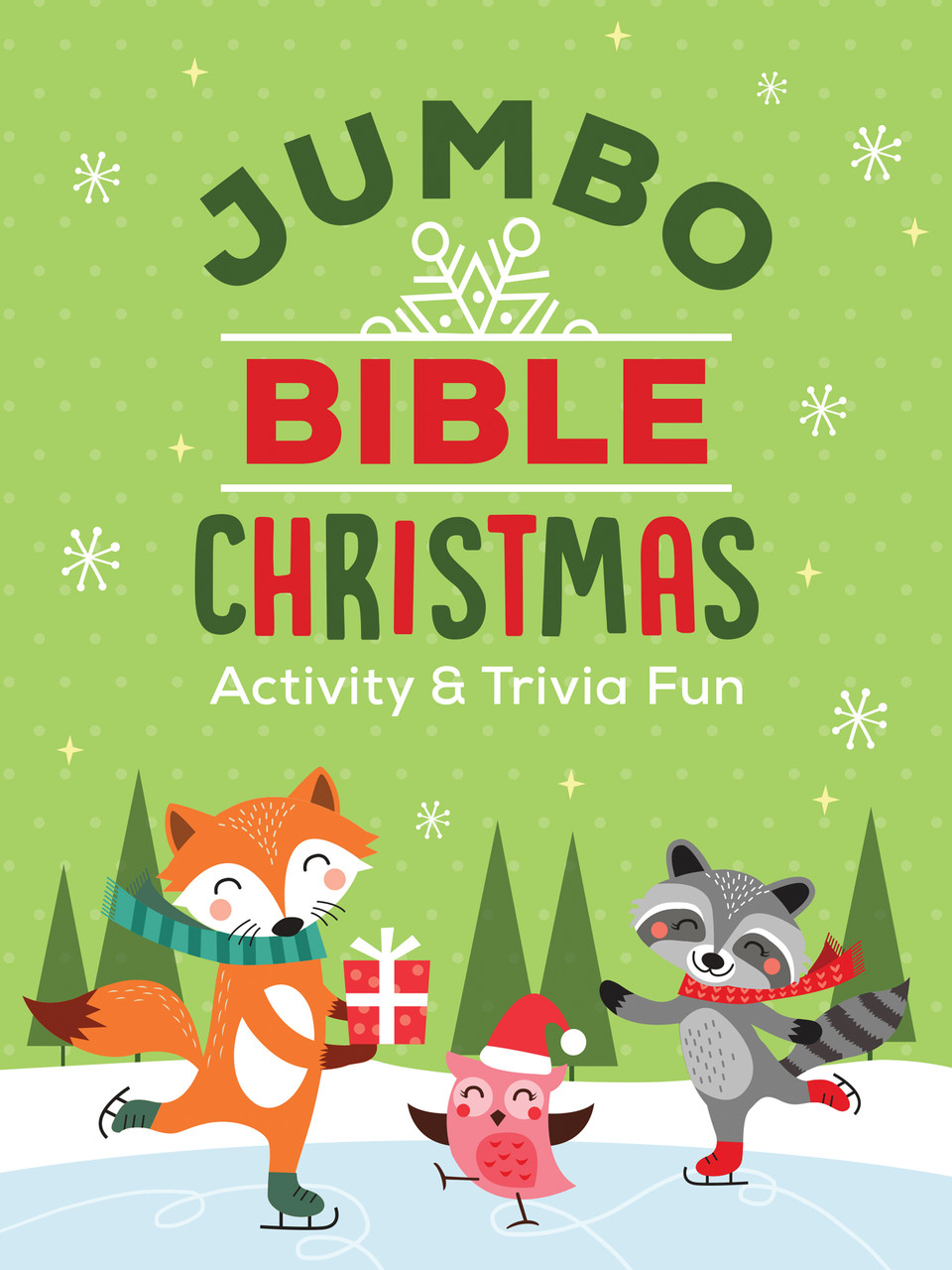 Christmas Bible Trivia.Jumbo Bible Christmas Activity Trivia Fun