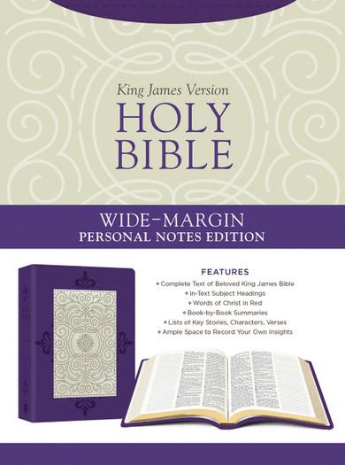 Bibles - King James Version - Page 1 - Barbour Books