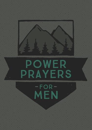 Dangerous Prayer - Barbour Books