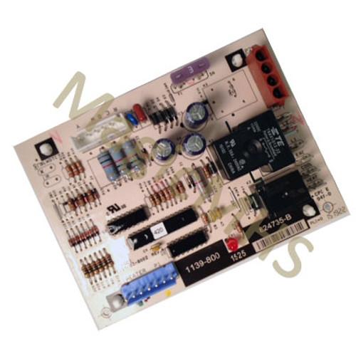 Nordyne Control board 1016380 / 624735