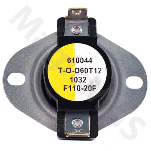 Coleman Fan Switch 7975-3281