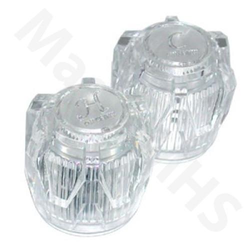 Phoenix faucet handles 9-40-9