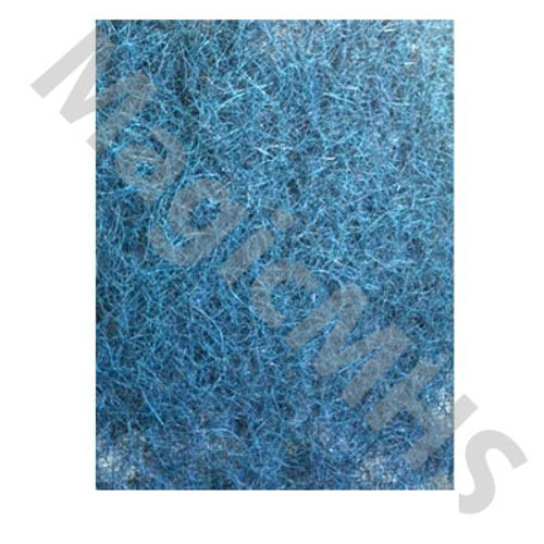 Hogshair Furnace Filter Medium