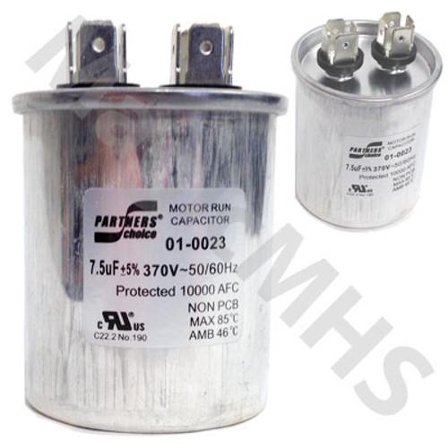 capacitor 01-0023