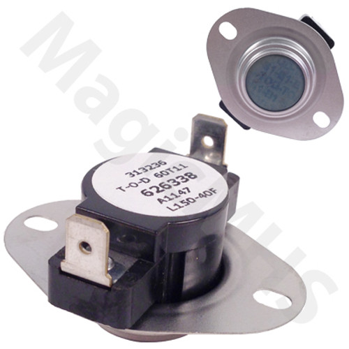 Intertherm / Nordyne Limit Switch 626338