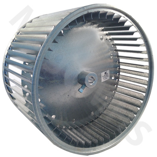 Universal Blower Wheel