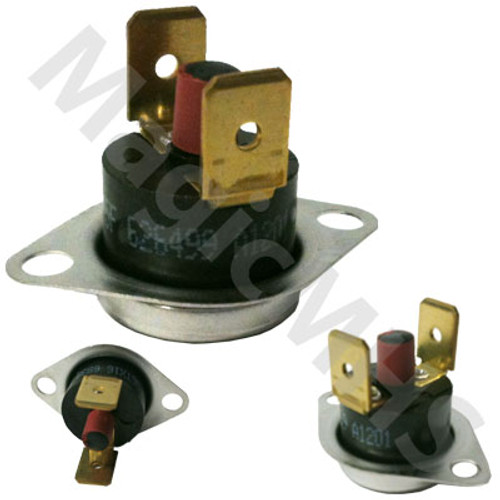 Limit switch 626499