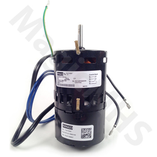 Coleman Combustion Air Motor 7995-3169