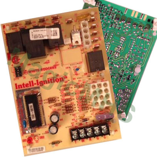 Thermopride Circuit Board 07540003