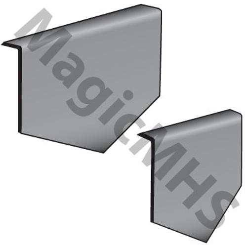 Tie Down Anchor Stabilizer Plate