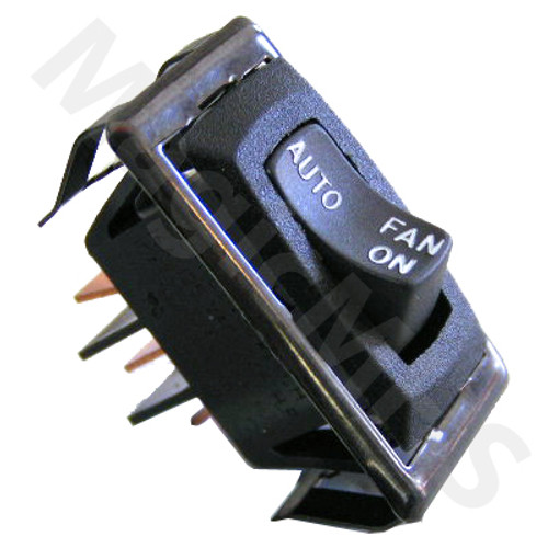 Intertherm Rocker switch