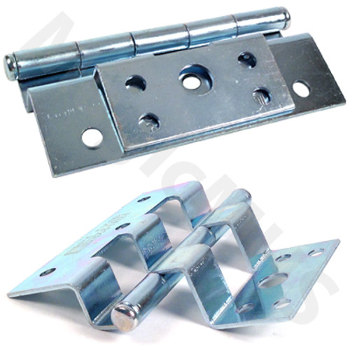 Elixir brand replacement door hinges