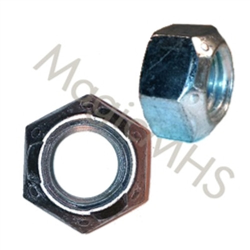 5/8 Lock Nut for Hitch Bolt