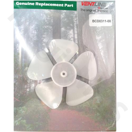 Range Hood Fan Blade BCD0311-00