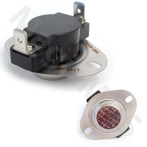 Limit Switch 7705-3591