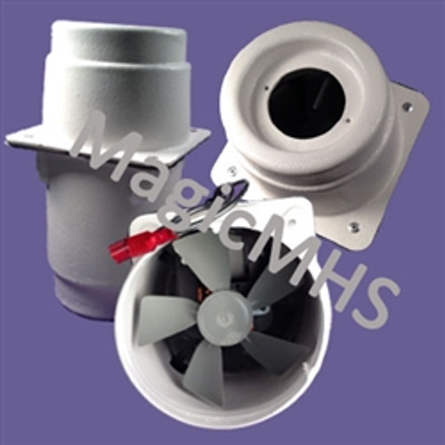 Mortex Inducer motor R86GF0050
