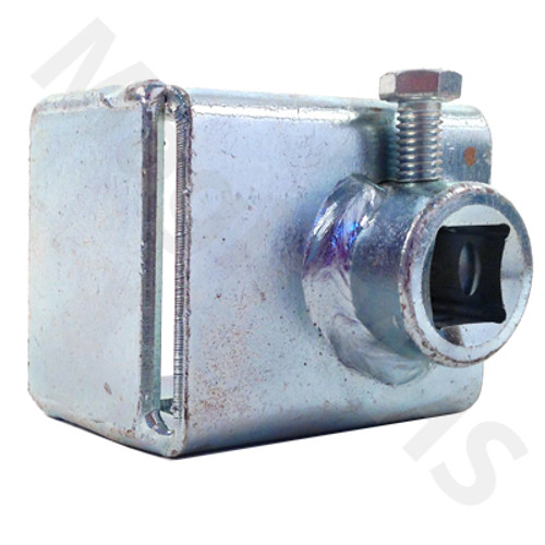 Adapter Head for Drive Machine