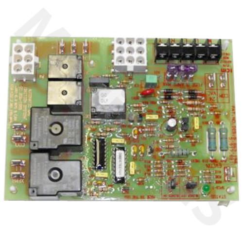 Coleman Furnace Circuit Board 7990-319P
