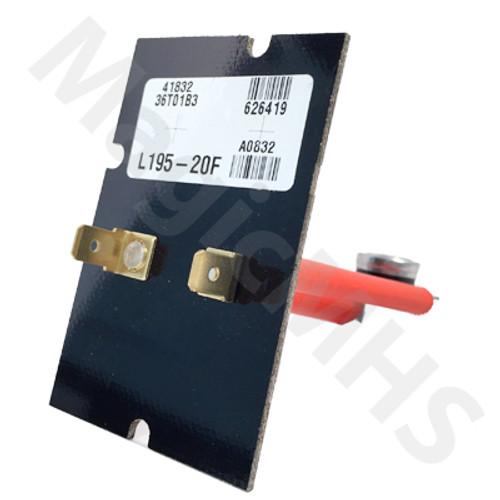 Limit Switch 626419