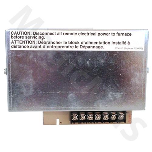 Wire Relay Box - 902987