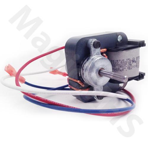 Exhaust Fan Motor BVD0278-00