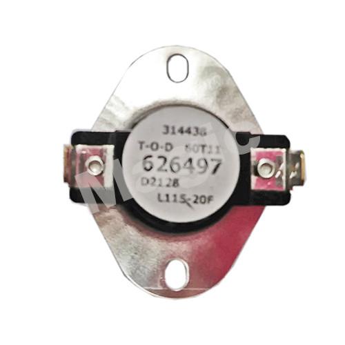 Intertherm limit switch L115