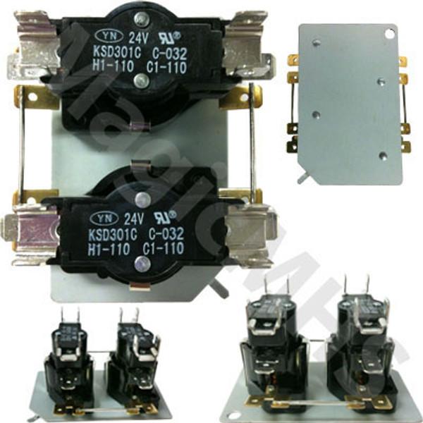 Heat Sequencer 01-0843